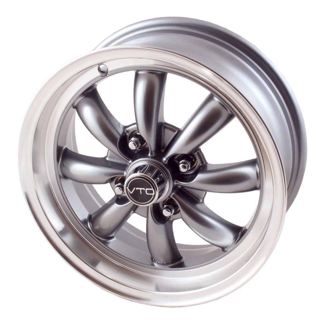 New Wheel W