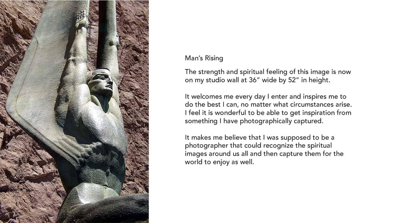 Man's Rising