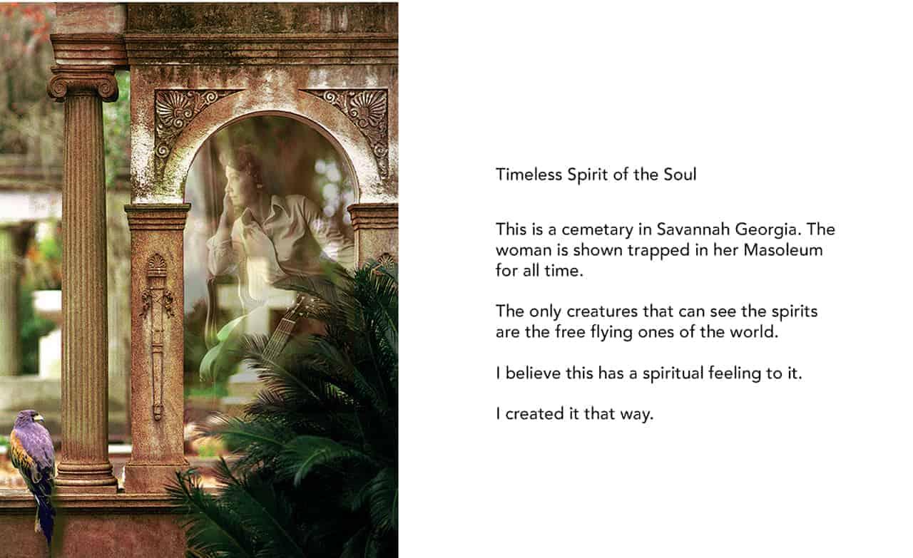 Spirit of Savannah