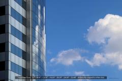 New York City Cloudscape by Martin Sullivan