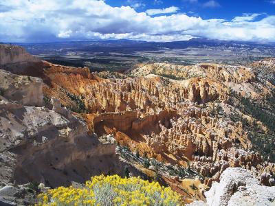 Bryce Canyon, Utah-121-by Martin Sullivan