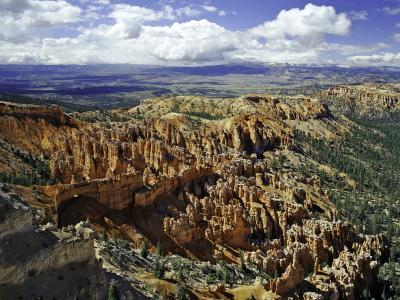 Bryce Canyon, Utah-Right-106-by Martin Sullivan