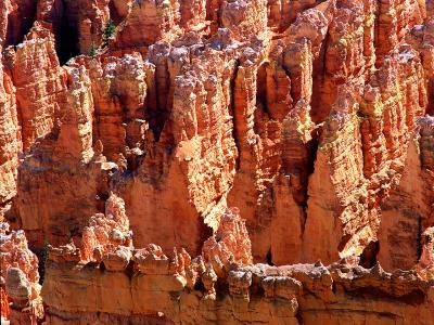 Bryce Canyon, Utah-Spires-by Martin Sullivan