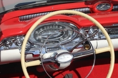 1958 Oldsmobile Gauge Cluster by Martin Sullivan