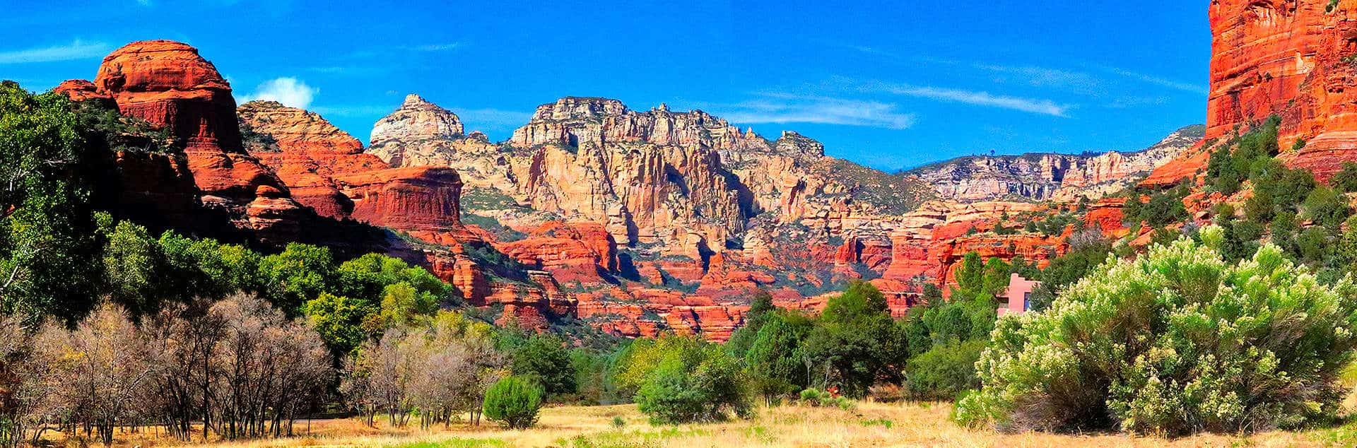 Sedona showing off by martinsullivandesign.com