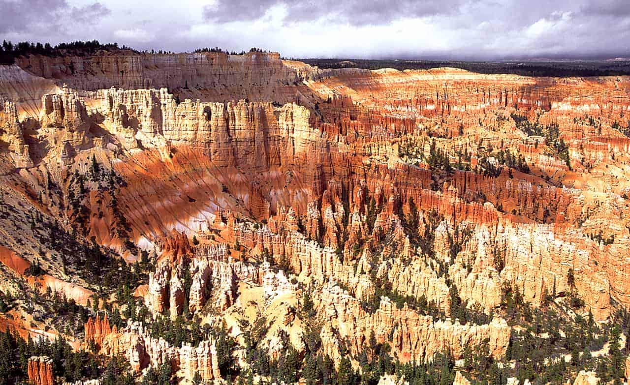 Bryce Canyon by martinsullivandesign.com