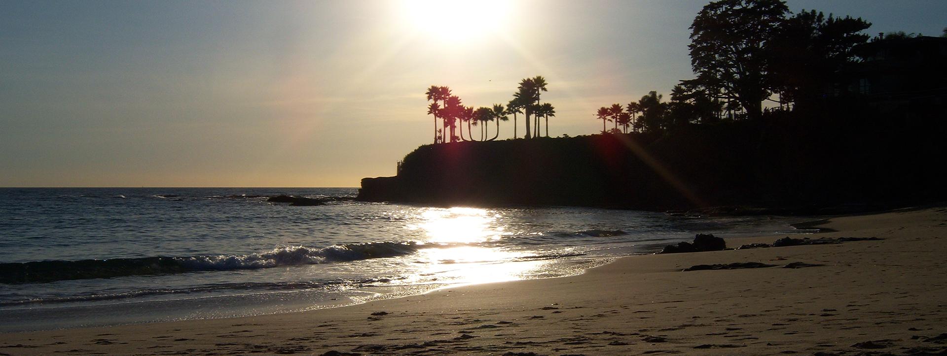 Beach-Sunset_0910-W